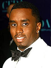 Diddy's 35th Birthday: 'I Wanna Lay Down'