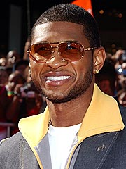 Usher&#39;s Fan Club Rules