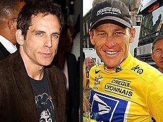 Ben & Lance: Tour de Funny