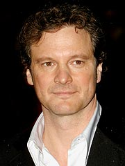 Colin Firth Hits High Notes after Oscar Nod Announcement
