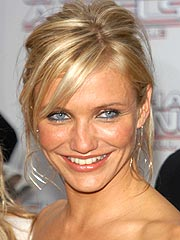 Cameron Diaz Sues over &#39;Fictional&#39; Love Story