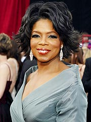 Oprah, Katie Lead News Emmy Nominations