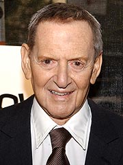 'Fussy Felix' Actor Tony Randall, 84, Dies