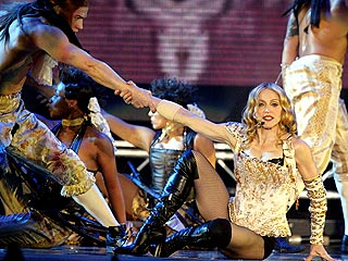 Madonna Boasts Top-Grossing Show of Year