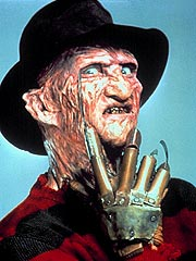 Freddy Krueger Scares Up Reality TV Show