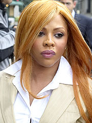 Lil' Kim Bodyguard Sentenced to 12 Years