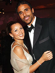 Rick Fox Vanessa Williams