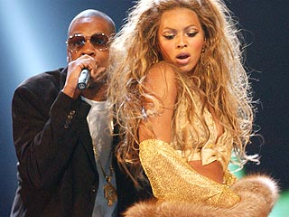 Jay-Z, Beyoncé Top MTV Video Award Noms