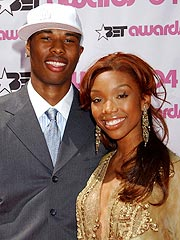 Brandy, Quentin Richardson Are Engaged
