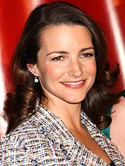 Kristin Davis Lands Cosmetics Contract