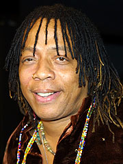 &#39;Super Freak&#39; Singer Rick James Dies