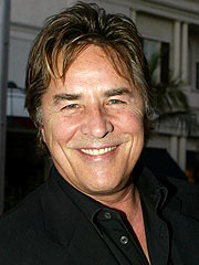 Don Johnson to Be Dad Again at 56