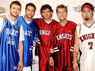 Timberlake Bailing on 'N Sync Reunion?