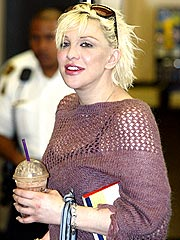Trial Date Set in Courtney Love Drug Case