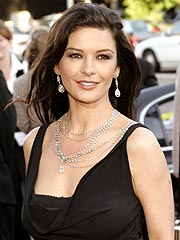Zeta-Jones Stalking Case Resumes Thursday