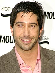David Schwimmer Makes Directorial Debut
