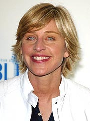 DeGeneres Sidelined from Hosting Benefit