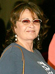 Roseanne Joins Charlie Sheen for Sweeps