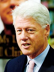 Bill Clinton Undergoes Heart Surgery