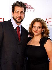 Joey Fatone to Wed High School Sweetheart
