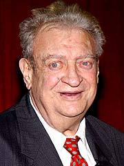 Wife: Rodney Dangerfield in a Coma