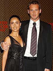 Salma Hayek, Josh Lucas Split Up