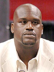 Shaq Attacks Kobe's Hush Money Claim