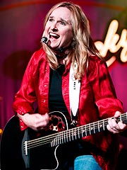 Melissa Etheridge Recovering From Cancer