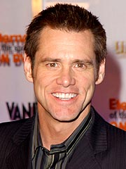 Jim Carrey Becomes New U.S. Citizen