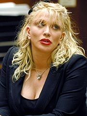Courtney Love Ordered to Stand Trial