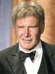 Harrison Ford Bars Hunting on Ranch