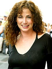 Kim Delaney Wades into The O.C.'s Waters