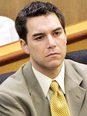 Scott Peterson Gets Death Penalty