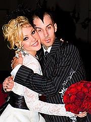 weddings for blink182 rocker jackass star blink182