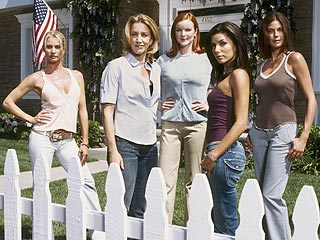 Desperate Housewives to Offer Spinoff