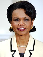 Condoleezza Rice to Undergo Surgery
