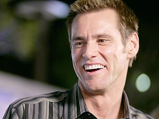 Jim Carrey's Secret: Less Prozac, More God
