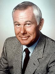 Johnny Carson Died in Hospital, Not at Home