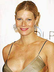 Moms-to-Be Paltrow & Cox Face Changes