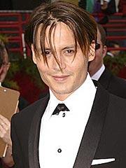 Depp Wants Richards As His Pirates Papa