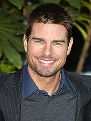 Tom Cruise, Oprah to Host Nobel Concert