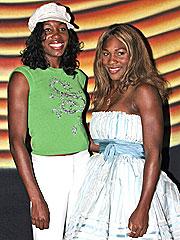 Serena & Venus: TV Stars