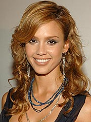 Playboy Apologizes to Jessica Alba