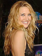 Kate Hudson Sues over Eating Disorder Reports