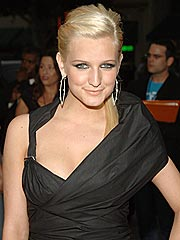 Ashlee Simpson: I Had 'Minor' Eating Disorder