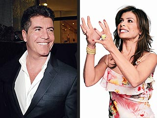 Simon vs. Paula: It's Getting Nasty!