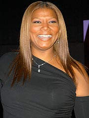 Queen Latifah Says She Wants to Adopt