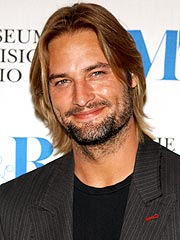 Lost Star Josh Holloway Robbed in Home
