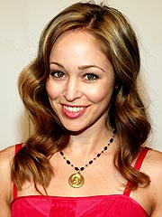 The O.C.'s Autumn Reeser