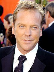Kiefer Sutherland: $40 Million Man